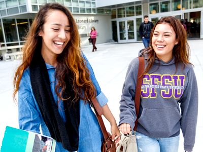 Latino students are the fastest growing college-going group in the Bay Area and could become the largest ethnic group at local universities by 2020.